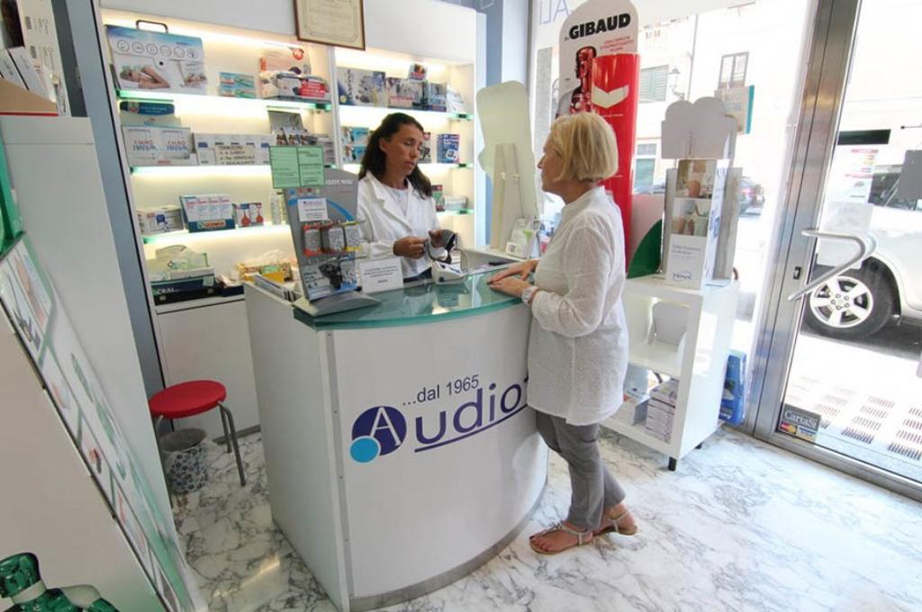 Prodotti Ortopedici Per Anziani E Disabili A Padova
